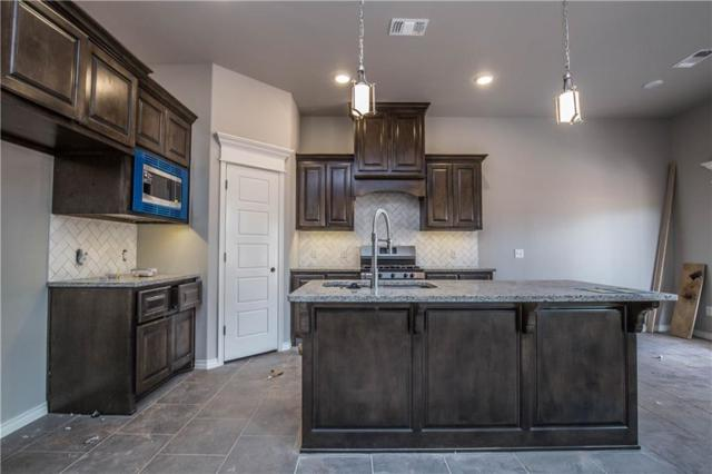 8309 NW 158th Street, Edmond, OK 73013 (MLS #823851) :: Homestead & Co