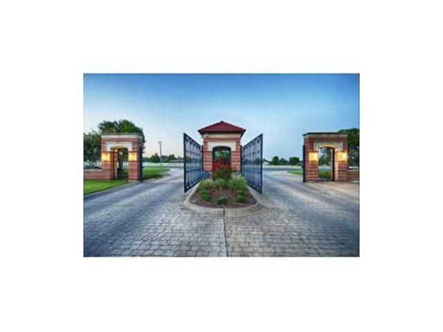 2700 Crittenden Drive, Norman, OK 73072 (MLS #823852) :: Wyatt Poindexter Group