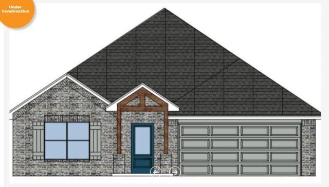 13912 Northwood Village Drive, Piedmont, OK 73078 (MLS #823906) :: Wyatt Poindexter Group