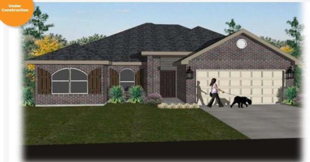 13920 Northwood Village Drive, Piedmont, OK 73078 (MLS #823908) :: Wyatt Poindexter Group