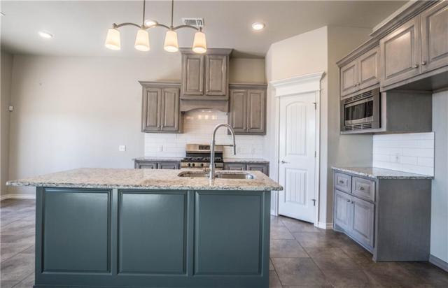 900 NE 34th Terrace, Moore, OK 73160 (MLS #824010) :: Wyatt Poindexter Group