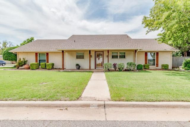 8601 NW 92nd Street, Oklahoma City, OK 73132 (MLS #824031) :: Wyatt Poindexter Group