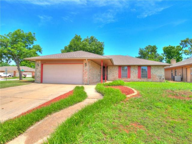 1529 Craford Court, Oklahoma City, OK 73159 (MLS #824046) :: UB Home Team