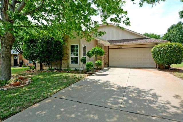 12809 Westcourt, Oklahoma City, OK 73142 (MLS #824132) :: Wyatt Poindexter Group