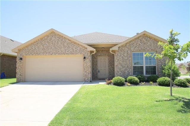 8220 106th, Oklahoma City, OK 73162 (MLS #824137) :: Homestead & Co