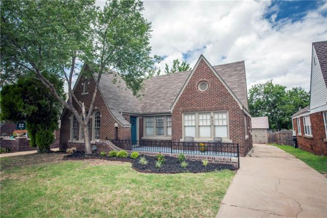 533 NW Eubanks Street, Oklahoma City, OK 73118 (MLS #824196) :: Homestead & Co