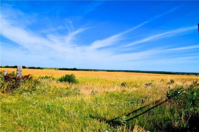 Hwy 33 West Of May Ave, Guthrie, OK 73044 (MLS #824293) :: Wyatt Poindexter Group