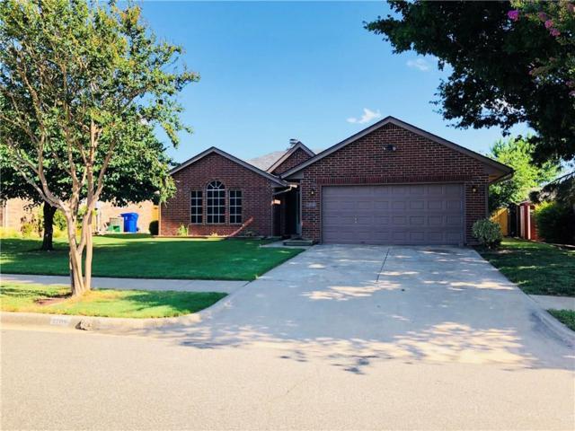 1708 Windchime Drive, Norman, OK 73071 (MLS #824312) :: Wyatt Poindexter Group
