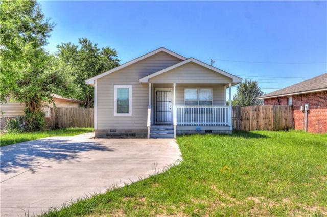508 NW 111th Street, Oklahoma City, OK 73114 (MLS #824324) :: Wyatt Poindexter Group