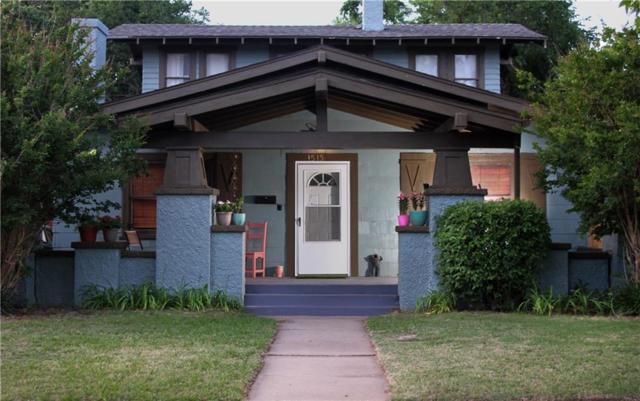 1515 NW 28th Street, Oklahoma City, OK 73106 (MLS #824334) :: Wyatt Poindexter Group