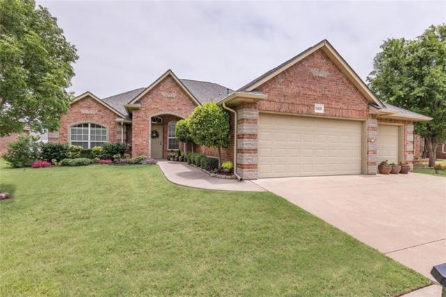 15000 Monticello Drive, Oklahoma City, OK 73134 (MLS #824363) :: Wyatt Poindexter Group