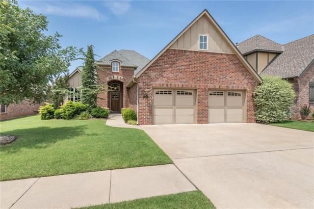 6401 NE 105th Street, Oklahoma City, OK 73151 (MLS #824367) :: Wyatt Poindexter Group