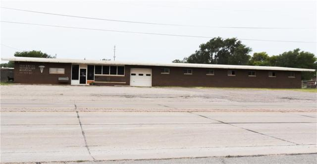 1019 S Main, Elk City, OK 73644 (MLS #824389) :: Wyatt Poindexter Group