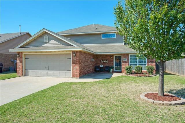 8509 SW 45th Terrace, Oklahoma City, OK 73179 (MLS #824447) :: Wyatt Poindexter Group