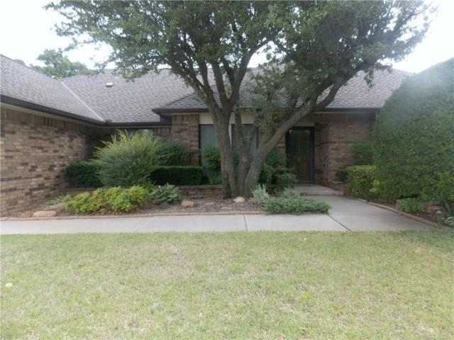 11308 Country Drive, Oklahoma City, OK 73170 (MLS #824455) :: Wyatt Poindexter Group