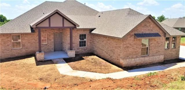 3682 Merlin, Newcastle, OK 73065 (MLS #824518) :: Wyatt Poindexter Group