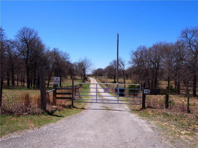 16816 SE 74th Street, Choctaw, OK 73020 (MLS #824663) :: Wyatt Poindexter Group