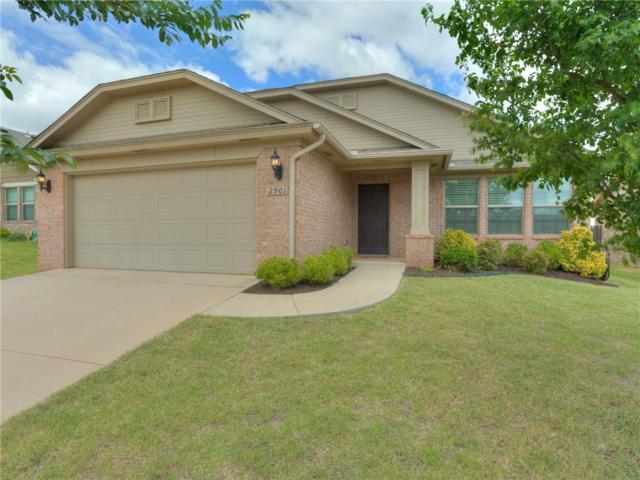 2901 Fawn Lily Road, Oklahoma City, OK 73128 (MLS #824706) :: Wyatt Poindexter Group