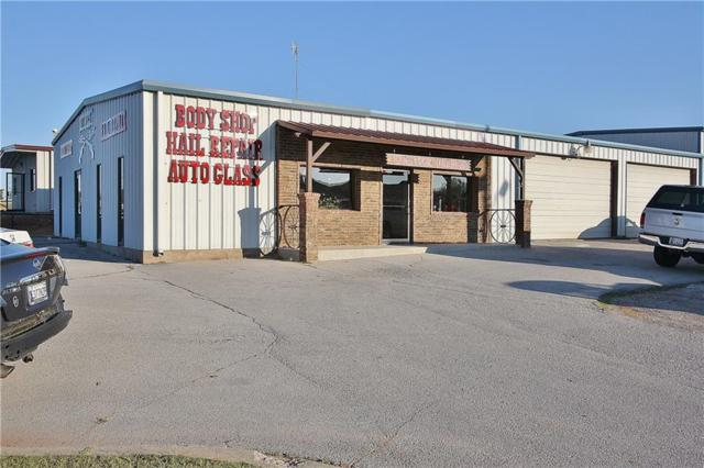 1200 E State Highway 152, Mustang, OK 73064 (MLS #824760) :: Homestead & Co