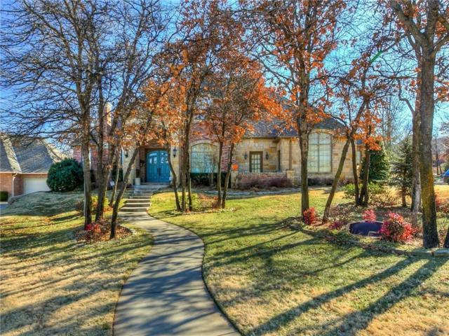 3000 Spyglass Hill, Edmond, OK 73034 (MLS #824766) :: KING Real Estate Group