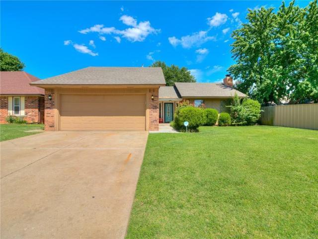 13136 Eastvalley Road, Oklahoma City, OK 73170 (MLS #824794) :: Wyatt Poindexter Group