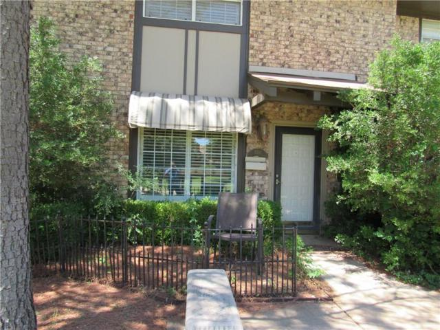 1351 Canterbury, Altus, OK 73521 (MLS #824905) :: Barry Hurley Real Estate