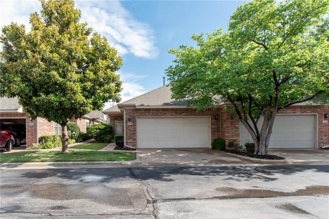 4515 25th Place, Oklahoma City, OK 73127 (MLS #824938) :: Erhardt Group at Keller Williams Mulinix OKC