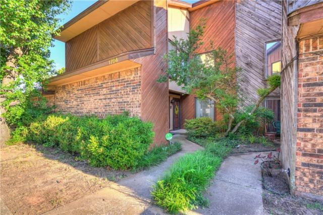 1704 Windhill Avenue, Edmond, OK 73034 (MLS #824971) :: Wyatt Poindexter Group