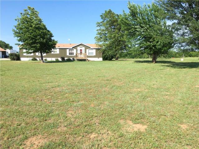 11329 Meadow Ridge Lane, Jones, OK 73049 (MLS #824975) :: Erhardt Group at Keller Williams Mulinix OKC