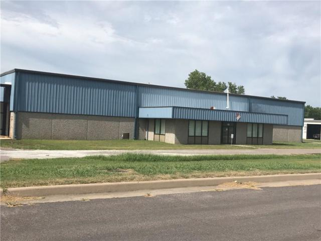 414 N Chamber Loop, Ada, OK 74820 (MLS #824994) :: Homestead & Co