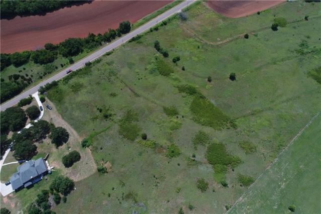 Tract 7 Westminster/Danforth, Edmond, OK 73007 (MLS #824996) :: Meraki Real Estate