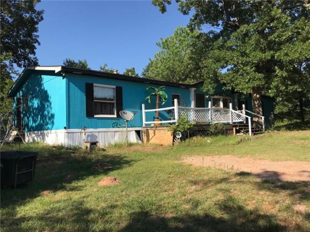 20101 Hollow Oak, Newalla, OK 74857 (MLS #825045) :: Wyatt Poindexter Group