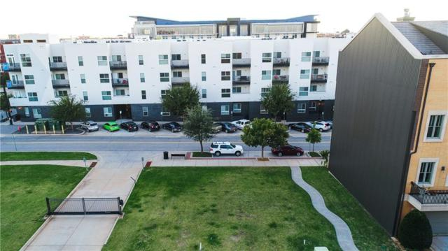 117 NE 3rd Street, Oklahoma City, OK 73104 (MLS #825062) :: KING Real Estate Group