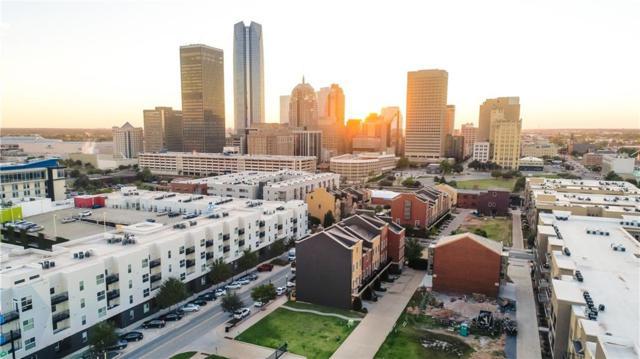 119 NE 3rd Street, Oklahoma City, OK 73104 (MLS #825064) :: KING Real Estate Group