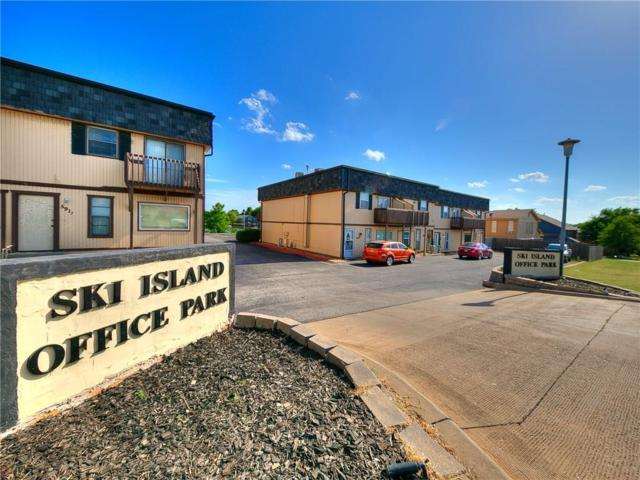 5924 W Hefner Road #2, Oklahoma City, OK 73162 (MLS #825072) :: KING Real Estate Group