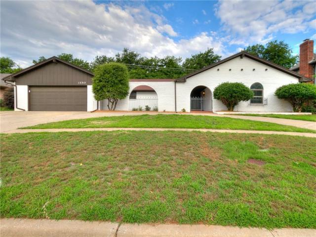 12215 S Villa, Oklahoma City, OK 73170 (MLS #825157) :: Wyatt Poindexter Group