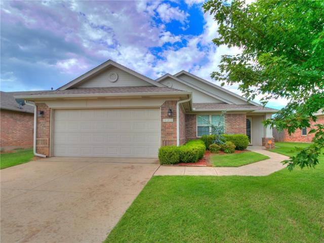 13324 Sw 2nd Street, Yukon, OK 73099 (MLS #825207) :: Wyatt Poindexter Group