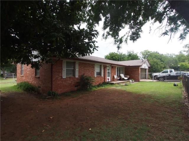 11885 NE 23rd Street, Choctaw, OK 73020 (MLS #825217) :: KING Real Estate Group
