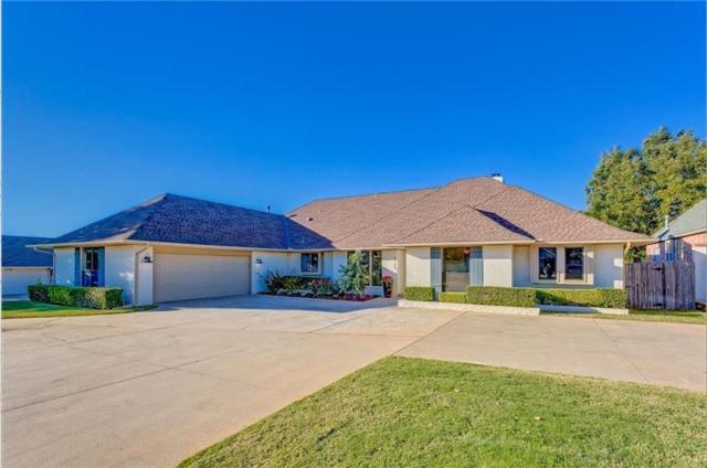 3125 Birch Bark Lane, Oklahoma City, OK 73120 (MLS #825243) :: Wyatt Poindexter Group