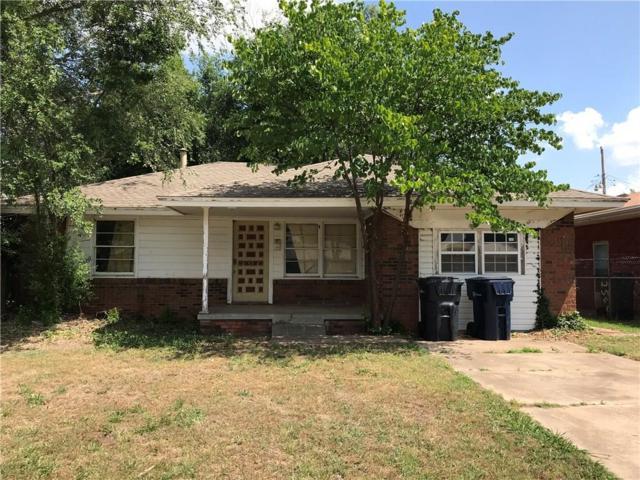 2540 SW 48th Street, Oklahoma City, OK 73119 (MLS #825306) :: Wyatt Poindexter Group
