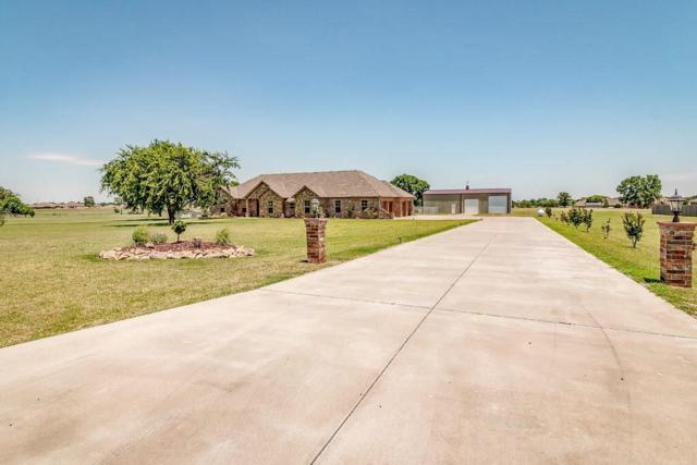 1880 Bermuda Drive, Newcastle, OK 73065 (MLS #825322) :: Wyatt Poindexter Group