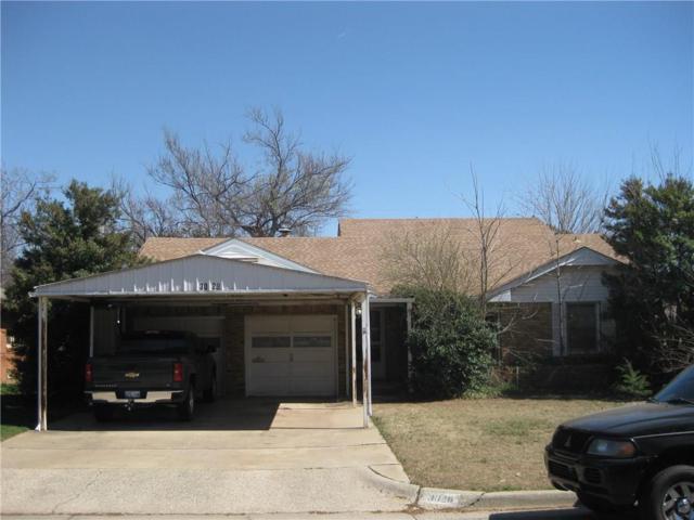 3028 N Zedna Drive, Oklahoma City, OK 73107 (MLS #825383) :: Wyatt Poindexter Group
