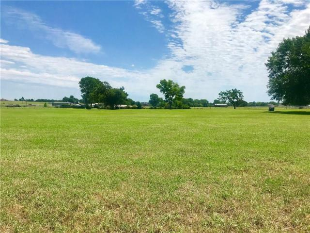 1930 Bermuda Drive, Newcastle, OK 73065 (MLS #825389) :: Wyatt Poindexter Group