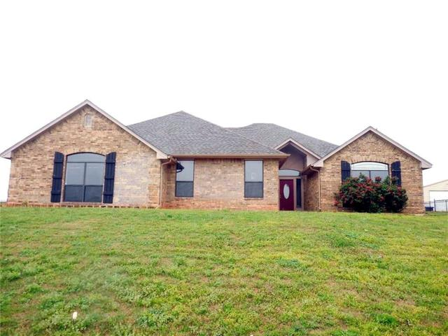 6606 Mint Julep Lane, Guthrie, OK 73044 (MLS #825392) :: Wyatt Poindexter Group