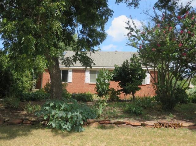 1101 Belford Avenue, Nichols Hills, OK 73116 (MLS #825404) :: Erhardt Group at Keller Williams Mulinix OKC