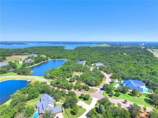 9333 Lake Way Run, Jones, OK 73049 (MLS #825502) :: Barry Hurley Real Estate