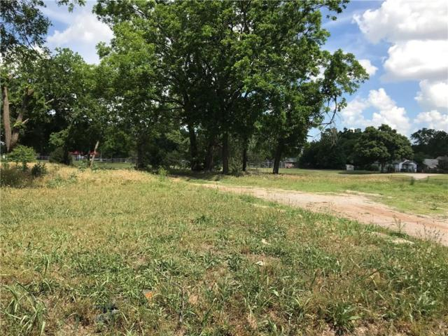 2604 S Pennsylvania, Oklahoma City, OK 73108 (MLS #825549) :: Keri Gray Homes