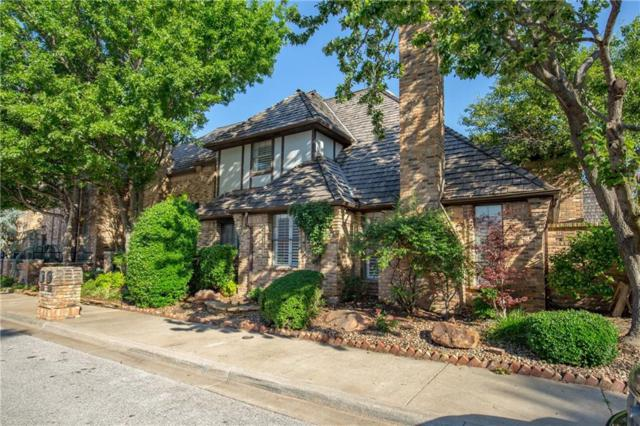 3517 Brookford Dr, Norman, OK 73072 (MLS #825780) :: Homestead & Co