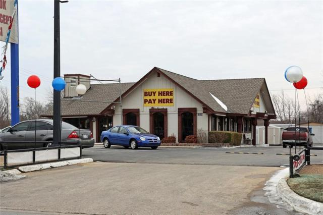 3520 N May, Oklahoma City, OK 73112 (MLS #825795) :: Denver Kitch Real Estate