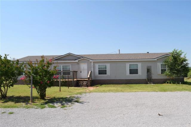 1218 County Street 2960, Tuttle, OK 73089 (MLS #825804) :: KING Real Estate Group